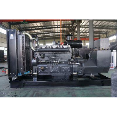 宁波上柴正新柴油发电机组销售公司 宁波发电机