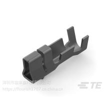 TE/泰科 917683-1 线对板连接器端子 原装正品
