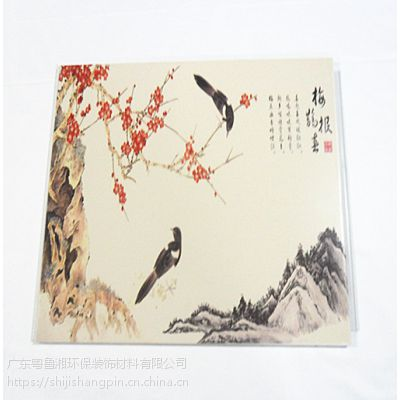 广东饰纪尚品集成墙面