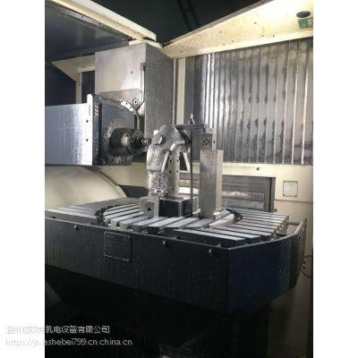 原装进口德马吉DMG万能高速五轴联动加工中心 DMU 60 monoBLOCK