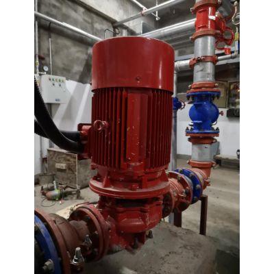 消防泵消防水泵XBD12.0/40-L喷淋泵厂家,消防增压水泵XBD11.8/40-L室内消火栓泵