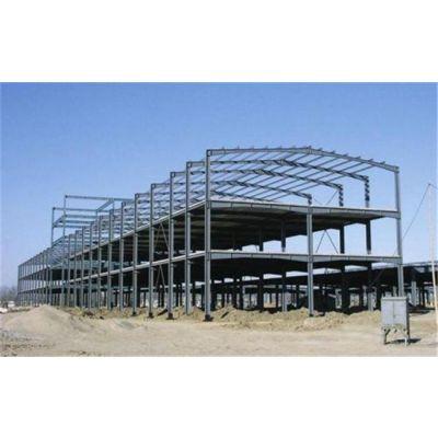 江苏钢结构彩钢房隆凯金属加工厂