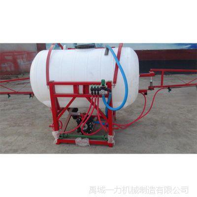 山东厂家批量生产喷杆式喷雾器
