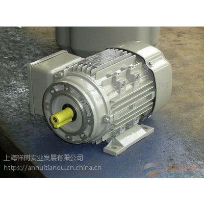 AC-MOTOREN电机IE2AC13M6005,FCA 132 MB 6/HE