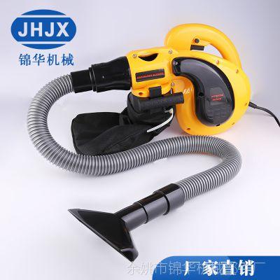 厂家特价供应无级调速网吧电脑除尘器布袋农用吹风机强力鼓风机