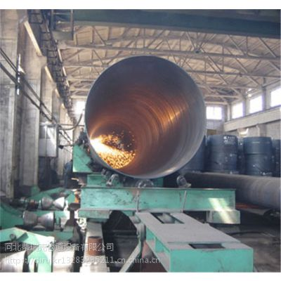 武威L415大口径直缝埋弧焊管现货报价 (可防腐加工)河北蒂瑞克
