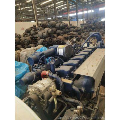 潍柴WP12NG330E30天然气发动机 卡车蓝擎P12系列243kW动力