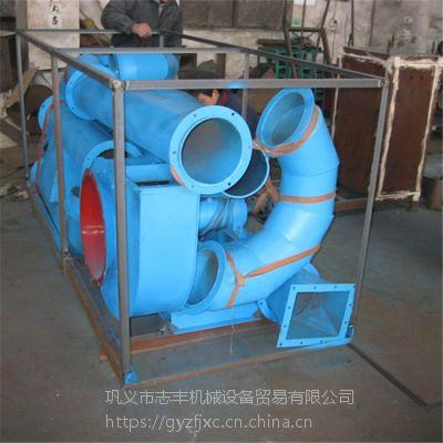 热风管道脉冲气流烘干机 风送气流式烘干机 锯末/木屑/稻壳烘干机