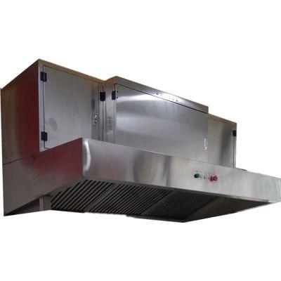 无烟烧烤炉-崇朗环保科技—质量好-无烟烧烤炉厂家