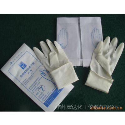 供应橡胶医用手套