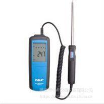 SKF接触式测温仪TKDT10双通道测温仪测量范围