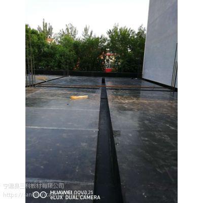 三利板材覆膜建筑模板防水性能好工地用覆膜建筑模板