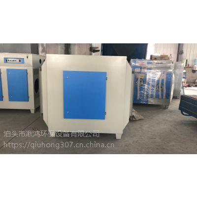 活性炭吸附箱工业废气处理异味吸附除臭废气净化设备