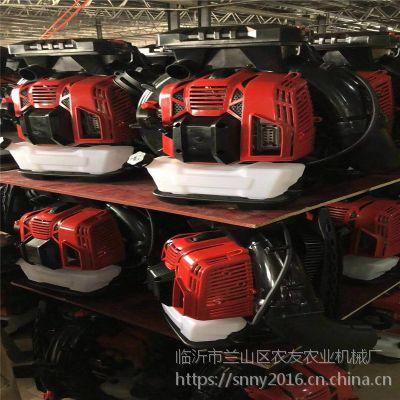 新疆哈密吹枣机 大功率蔬菜大棚吹雪机 雅马哈吹风吹雪机