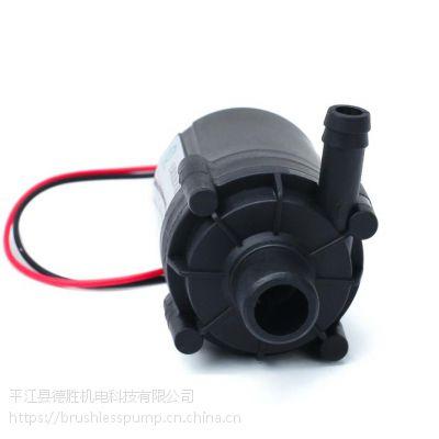 TS4503冷水机微型直流水泵