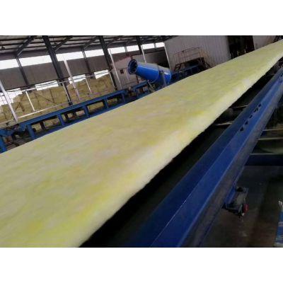 贴面玻璃棉卷毡-超细玻璃棉卷毡出厂价格