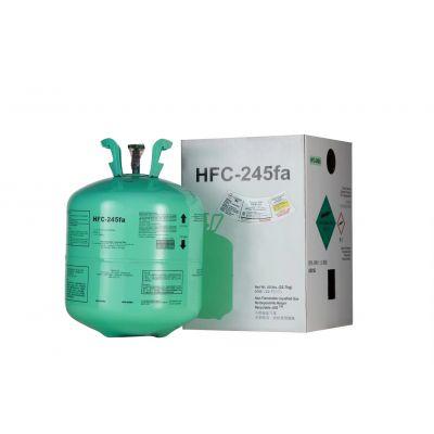 R245FA制冷剂 制热工质 20KG包装 现货 厂家直销
