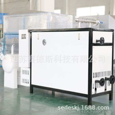 【赛德斯】电加热导热油炉采用数显式温控仪控温 超压力报警功能