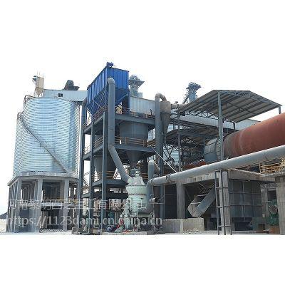 筛沙机械设备厂家——黎明重工