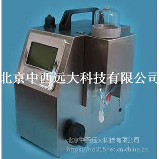 中西 综合压力流量校准仪/烟尘流量校准仪 型号:M203457库号:M203457