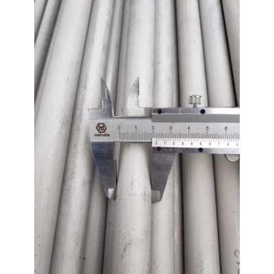 供应青山不锈钢无缝管大口径发货速度快