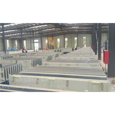 轻质墙板生产线 新型墙板设备