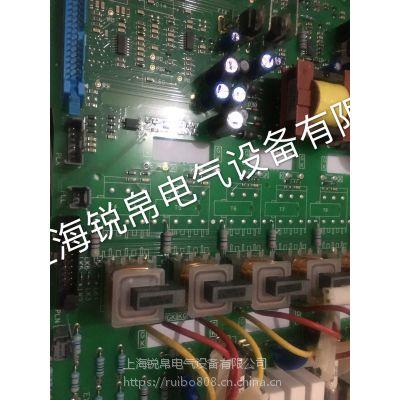 欧陆(PARKER)590+、590、591P/00500/500/0041直流调速器故障维修