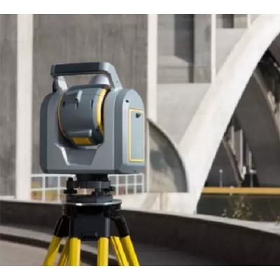 武汉广州长沙Trimble SX10 采矿与采石场三维扫描仪