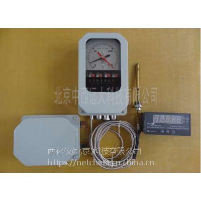 中西 变压器绕组温度计 型号:HC13-BWR-04Y(TH)库号:M321215