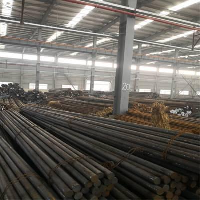 冶钢 轴承钢 GCR15圆钢 佛山乐从钢冶GCR15质量保证