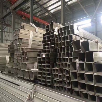 304不锈钢方管 300*300*5.0现货供应