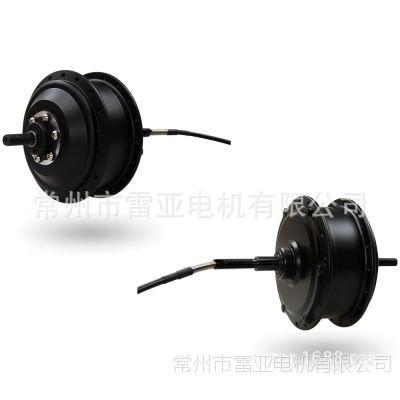 36v250w电动自行车无刷有齿小高速电机