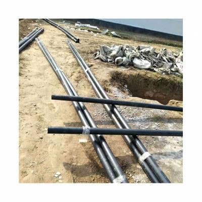 优质2寸 3寸 4寸PE农业灌溉地埋管生产厂家