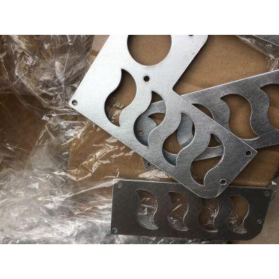 供应台州铝合金不锈钢氧切割件去毛刺拉丝机钣金去毛刺机中创z50-1