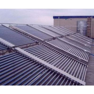 青海玉树热水工程公司和大通节能热水工程