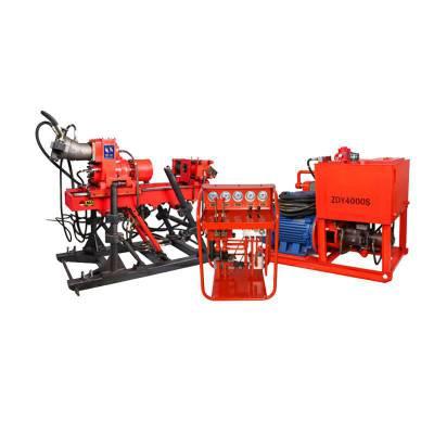ZYJ-500/160液压回转钻机质量可靠,ZYJ-500/170架柱钻机