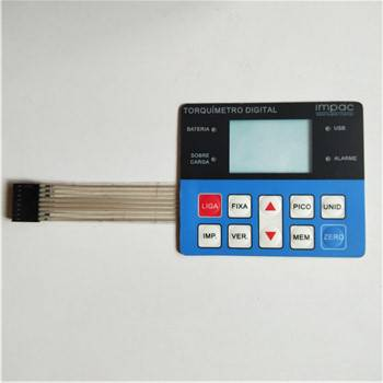 薄膜开关供应-薄膜开关-博雅图电子设备【生产制造】