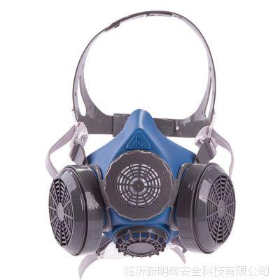 厂家直销思创ST-M60防尘口罩防工业粉尘打磨焊接粉尘劳保面具批发