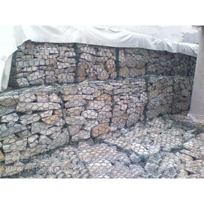 铅丝笼水利铅丝石笼 水利钢丝石笼