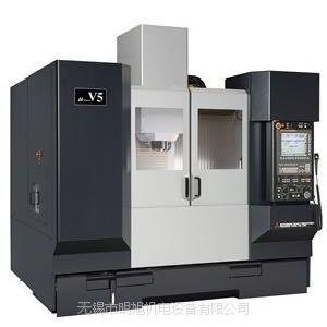日本 进口 三菱集团 三菱重工工作机械高精密五轴联动加工中心!