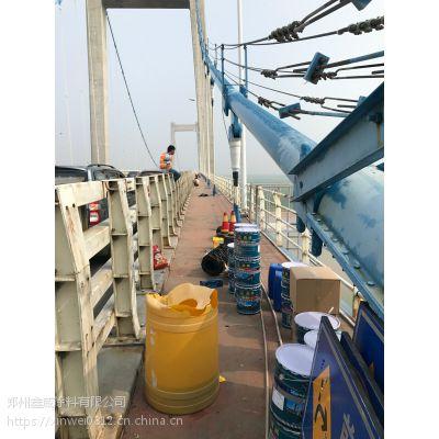 河南鑫威耐酸聚氨酯面漆供应商