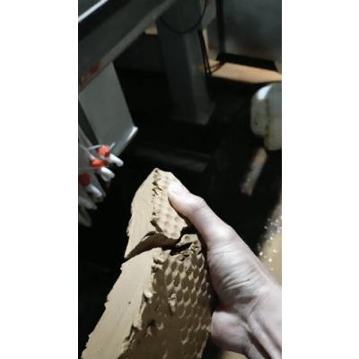 广西砂厂污水过滤设备打桩污泥定点处理机