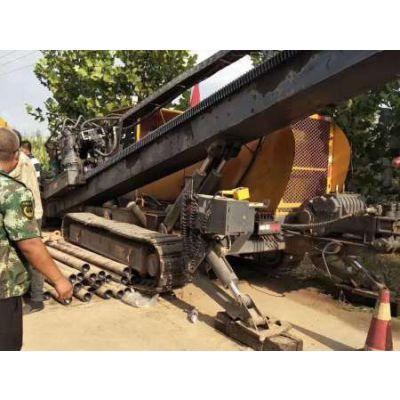 兰州雨污水顶管施工工程队