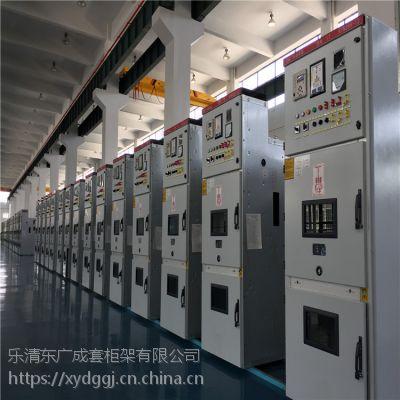 开关柜柜体kyn28中置柜壳体尺寸,柜体厂家,设计紧凑合理