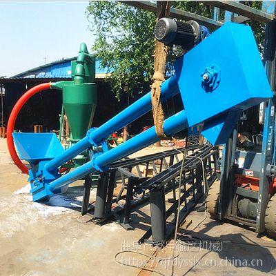 专业承接管链输送机加工耐高温 粉煤灰提升机
