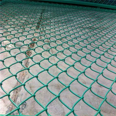 体育场防护网 操场防护栏 网球场围挡网
