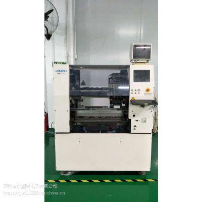 二手JUKI贴片机 ke-750 760 2010 2020低价清仓出售