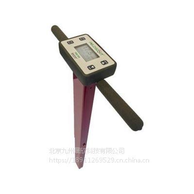 土壤水分、温度和电导率测量仪
