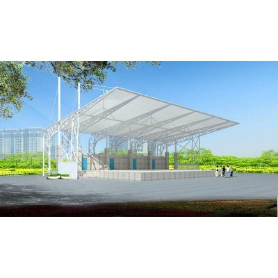 三明膜结构停车棚批发 南平遮阳遮雨篷厂家、漳州钢膜结构加工厂、建筑膜材PVDF