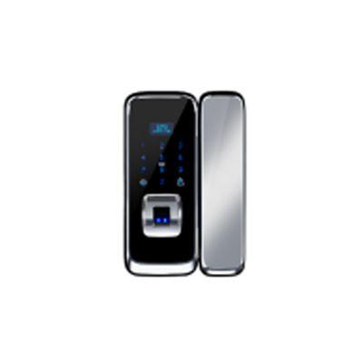 石家庄 玻璃门智能锁 DS-LG1